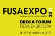FUSA EXPO dal 4 al 6 ottobre 2021 - Brescia