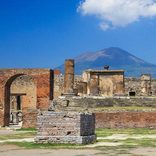 dall'8 al 31 Dicembre 2020 - Avventura guidata agli scavi di Pompei - Pompei